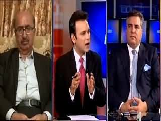 News Plus On Capital Tv (Karachi Aman Ki Talash Mein) – 14th May 2015