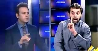 News Plus On Capital Tv (Will PTI Join PAT This Time?) – 1st July 2015