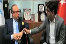News Plus (Pak Turk Relations) – 1st May 2017