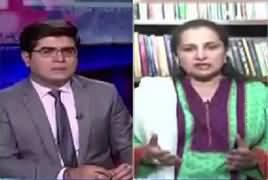 News Plus (PMLN Ka Vote Bank Kis Ko Muntiqal Hoga) – 11th September 2017
