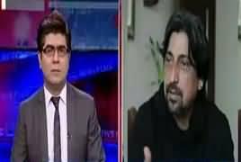 News Plus (Pressure Increasing on Pakistan) – 11th April 2017