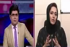 News Plus (Shahbaz Sharif PMLN President) – 13th March 2018