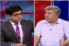 News Plus (What Saudia Can Demand From Pakistan) – 16th August 2018