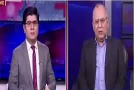 News Plus (Who Will Be CM Punjab After Shahbaz Sharif) – 25th December 2017