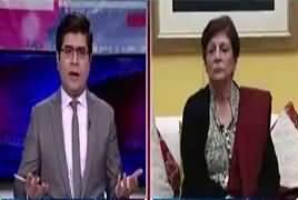 News Plus (Zainab Ki Maut Se Pakistan Hil Gaya) – 10th January 2018
