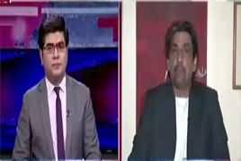 News Plus (Zardari Ka Madad Karne Se Inkar) – 23rd November 2017