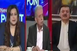 News Point (Bilawal Ka Train March) – 27th March 2019