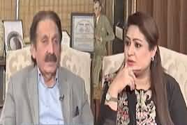 News Point (Iftikhar Chaudhry Exclusive Interview) – 1st October 2018