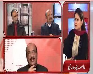 News Point (Ninth Day of Petrol Crisis, What is Going on?) - 22nd January 2015