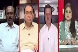 News Point (Shahbaz Sharif Ke NAB Per Ilzamat) – 17th October 2018