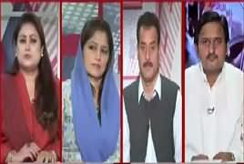News Point (We Don't Want Any NRO - Shahbaz Sharif) – 9th August 2018