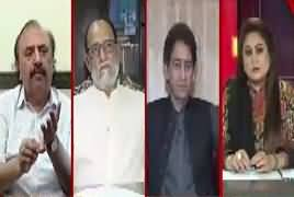 News Point (Will PMLN Join APC?) – 23rd October 2018