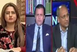 News Point (Zardari & Bilawal's Appearance in NAB) – 20th March 2019