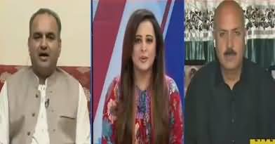 News Room (2018 Ke Election Mein Kaun Jeete Ga?) – 19th March 2018
