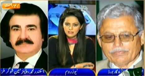 News Room (After Gas And Petrol Now Sugar Crisis) – 2nd February 2015