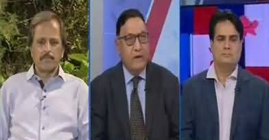 News Room (Ahsan Iqbal Per Hamla) – 7th May 2018