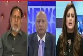 News Room (America Ka Naya Faisla) – 7th December 2017