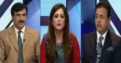 News Room (Balochistan Hakumat Khatre Mein) – 8th January 2018