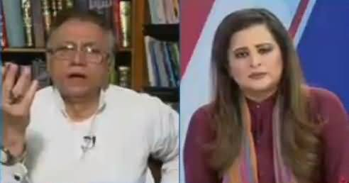 News Room (Exclusive Talk With Hassan Nisar on Current Issues) – 15th March 2018