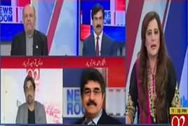 News Room (Final Phase of Govt Formation) – 10th August 2018