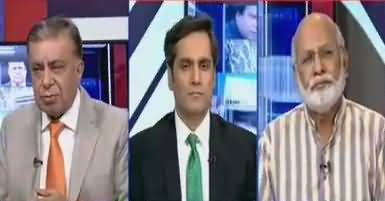 News Room (Future of PMLN?) – 31st July 2017