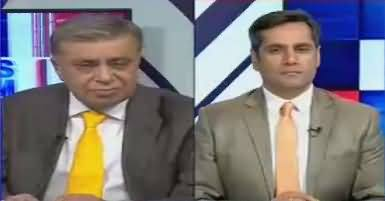 News Room (Govt And Army on Same Page) – 10th May 2017