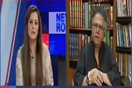 News Room (Hassan Nisar Exclusive Interview) – 20th September 2018