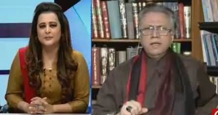 News Room (Hassan Nisar Exclusive Interview) – 4th January 2018