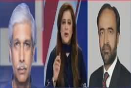 News Room (IG Islamabad Transfer Case) – 30th October 2018
