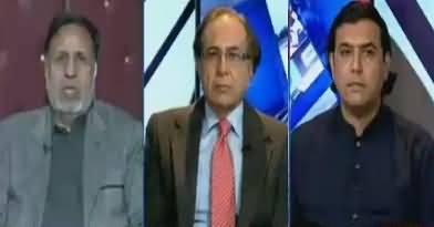 News Room (Imran Khan Na Ahli Case) – 14th November 2017