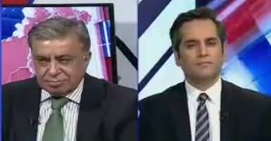 News Room (Indian Conspiracy Against Pakistan) – 28th June 2017