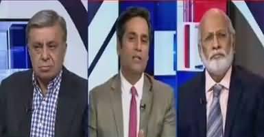 News Room (Ishaq Dar Aur Hassan Nawaz Ki Paishi) – 3rd July 2017