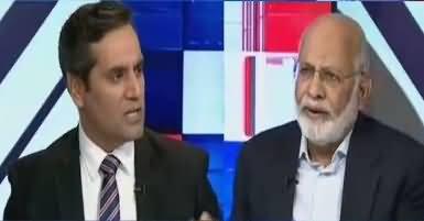 News Room (Ishaq Dar Ke Asaase Munjamid) – 23rd October 2017