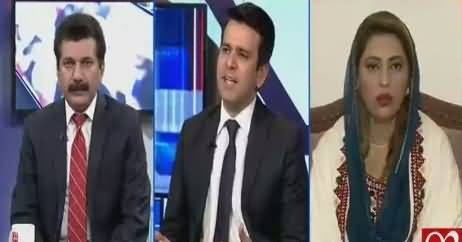 News Room (Kasur Mein Mazahre) – 11th January 2018