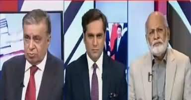 News Room (Kia PTI Solo Flight Chahti Hai) – 1st August 2017