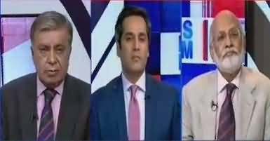 News Room (Kia Wazir e Azam Ke Khilaf Sazish Ho Rahi Hai) – 5th July 2017