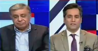 News Room (Kia Wazir e Azam Ki Trump Se Mulaqat Hui?) – 23rd May 2017