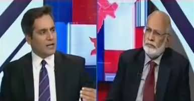 News Room (MQM Pakistan In Trouble) – 31st October 2017