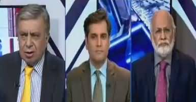 News Room (Mushahid Ullah Ka Bayan) – 18th July 2017