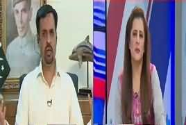 News Room (Mustafa Kamal Exclusive Interview) – 8th June 2018