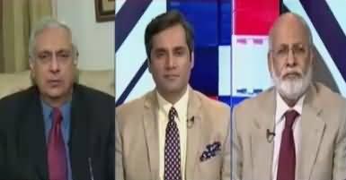 News Room (Nawaz Sharif Coming Back) – 1st November 2017