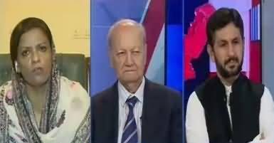 News Room (Nawaz Sharif Ka Mustaqbil) – 16th April 2018