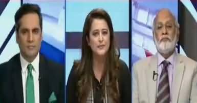 News Room (Nawaz Sharif Ke Bayanat) – 15th August 2017