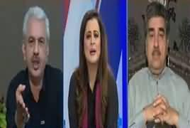 News Room (Nawaz Sharif Ki Adlia Per Tanqeed) – 16th March 2018