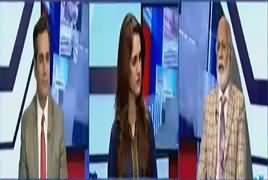 News Room (Nawaz Sharif Ki Rally Se Bache Ki Halakat) – 11th August 2017