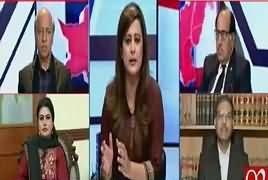News Room (Nawaz Sharif Takrao Ki Taraf) – 3rd November 2017
