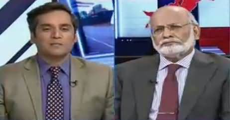 News Room (Pakistan Mein Election Paise Ka Khail) – 18th September 2017