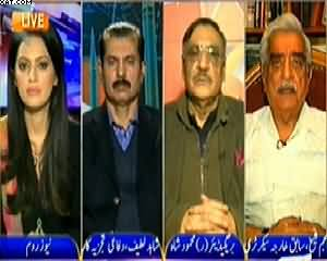 News Room (Pakistani Terrorists in Foreign Countries) – 15th January 2015
