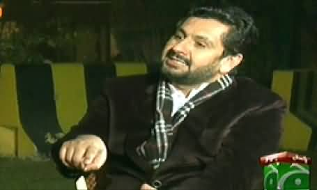 News Room Part-2 (Special Transmission on Peshawar Incident) - 17th December 2014