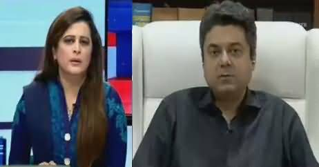 News Room (PMLN Mein Grouping Ke Dawey) – 22nd February 2018